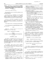 Arrêté n° 690 CM du 02-06-2016 ACT PRO
